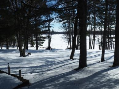 Lake Delta